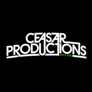 Ceasar Productions - website